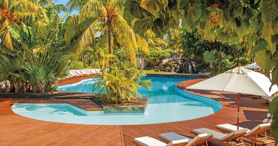 Hotel Solana Beach Resort (fotografie 15)