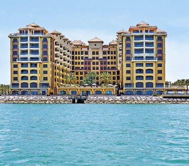Hotel Marjan Island Resort & Spa (hlavní fotografie)