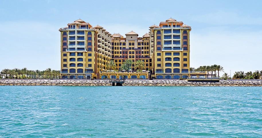 Hotel Marjan Island Resort & Spa (fotografie 19)