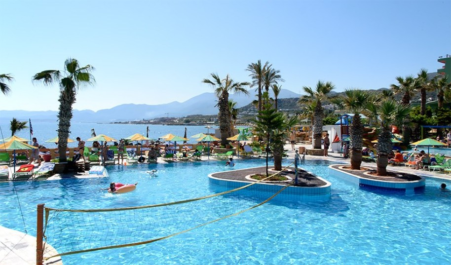 Hotel Eri Beach & Village (fotografie 4)