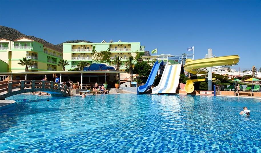 Hotel Eri Beach & Village (fotografie 5)