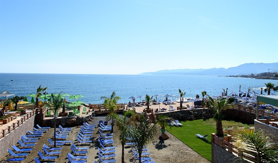 Hotel Eri Beach & Village (fotografie 9)
