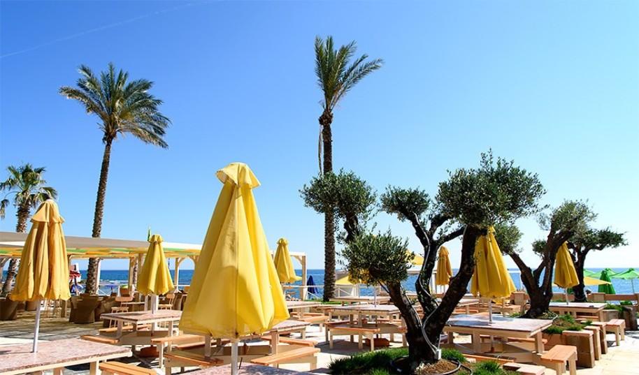 Hotel Eri Beach & Village (fotografie 13)