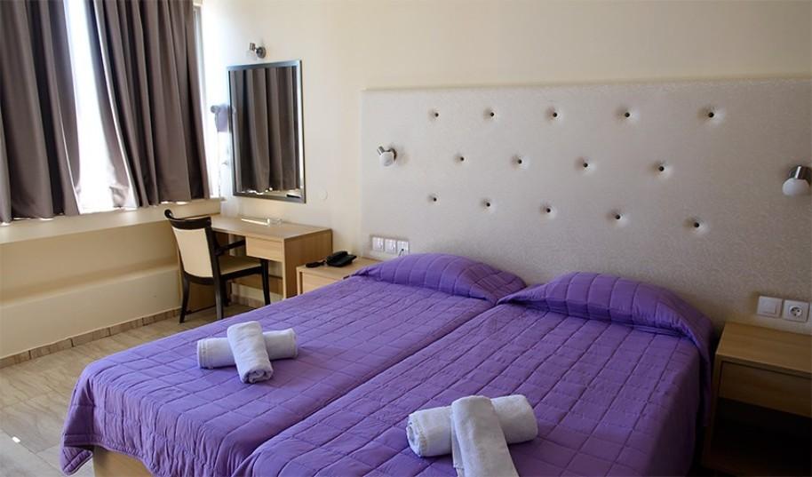 Hotel Eri Beach & Village (fotografie 17)