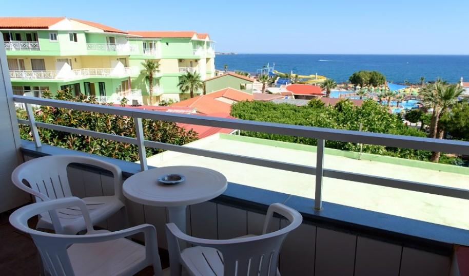Hotel Eri Beach & Village (fotografie 23)