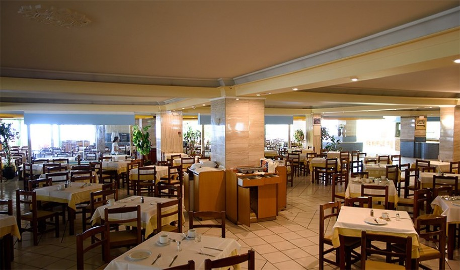 Hotel Eri Beach & Village (fotografie 24)