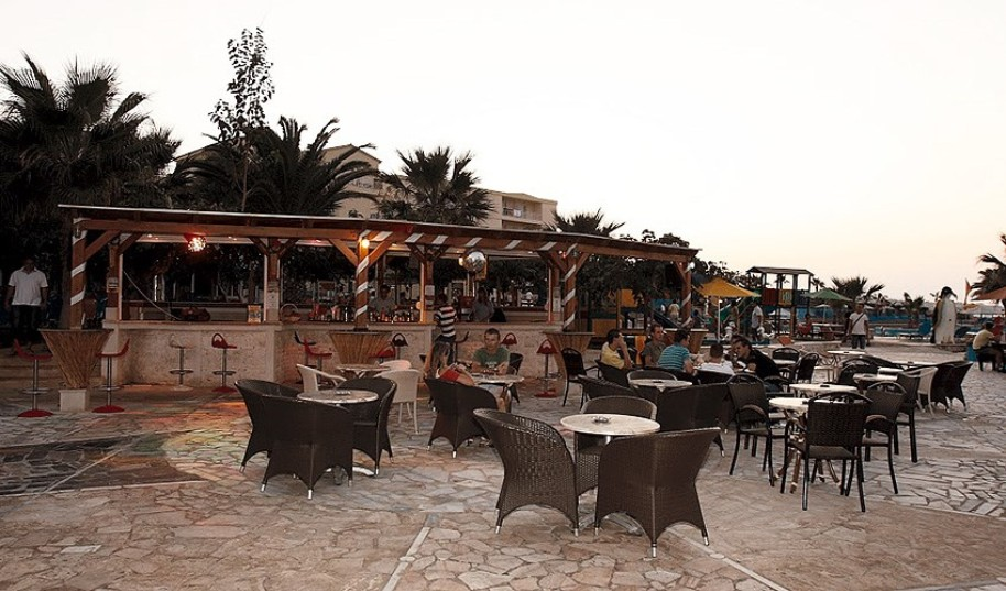 Hotel Eri Beach & Village (fotografie 25)