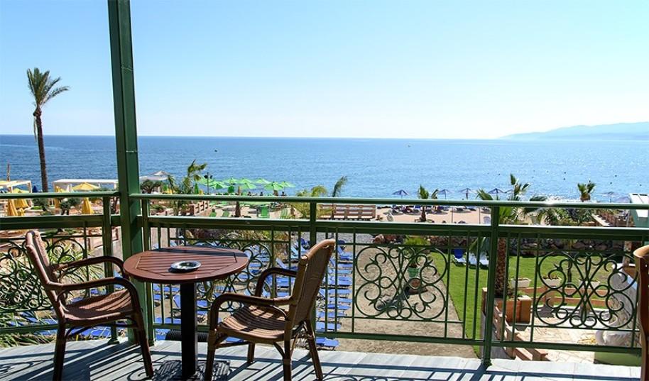 Hotel Eri Beach & Village (fotografie 26)
