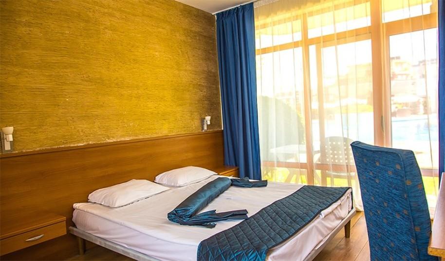 Hotel Complex Sunrise Club (fotografie 12)