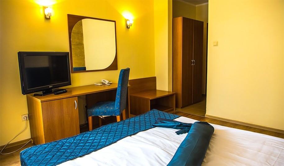Hotel Complex Sunrise Club (fotografie 13)