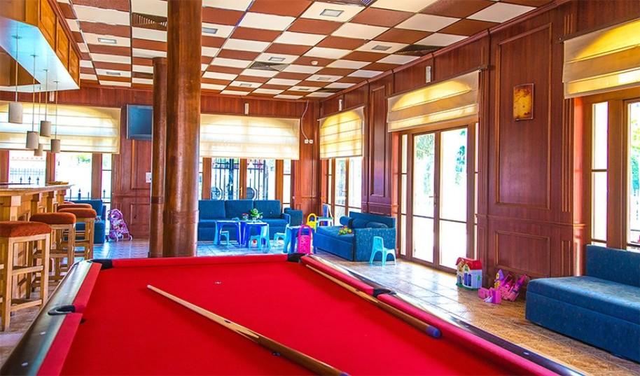 Hotel Complex Sunrise Club (fotografie 14)