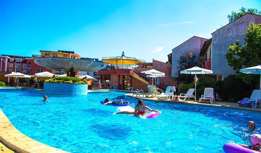 Hotel Complex Sunrise Club (fotografie 6)