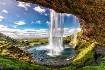 Islandská pohlednice (fotografie 2)