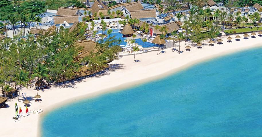 Hotel Ambre A Sun Resort (fotografie 1)