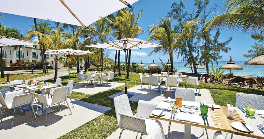 Hotel Ambre A Sun Resort (fotografie 11)