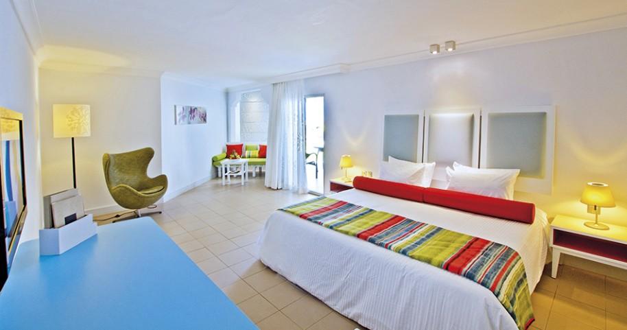 Hotel Ambre A Sun Resort (fotografie 14)