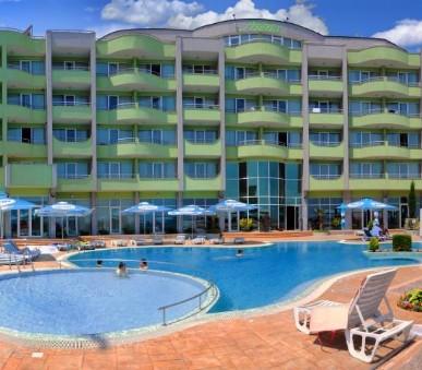 Hotel MPM Arsena (hlavní fotografie)