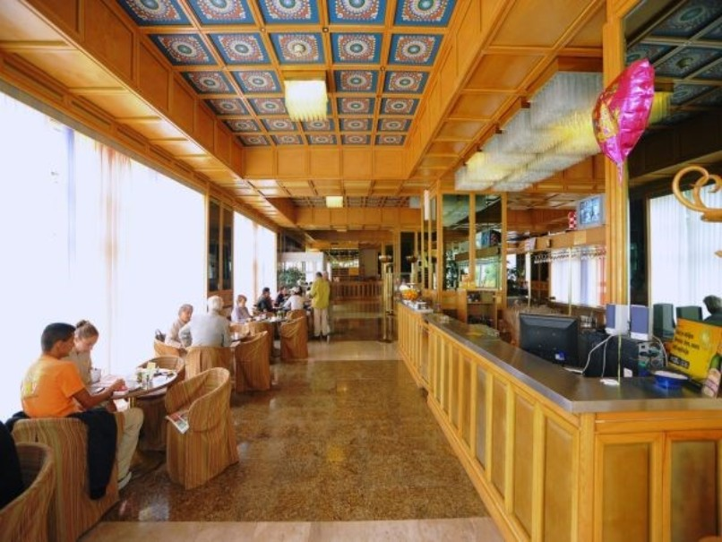 Hotel Duga Uvala (fotografie 5)