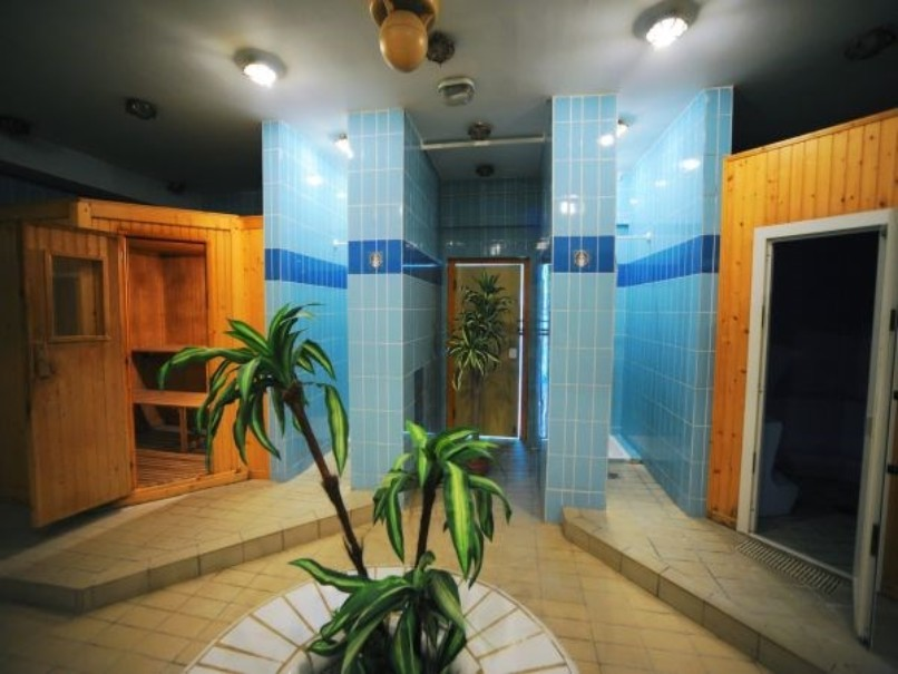 Hotel Duga Uvala (fotografie 7)