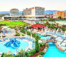 Hotel Kahya Resort Aqua & Spa