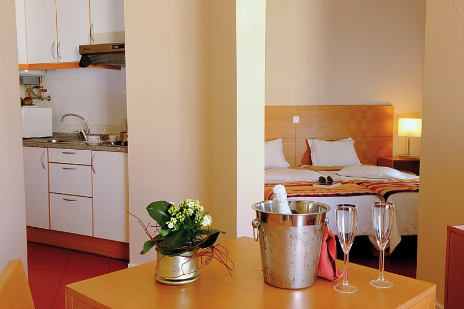 Hotel Duas Torres (fotografie 3)