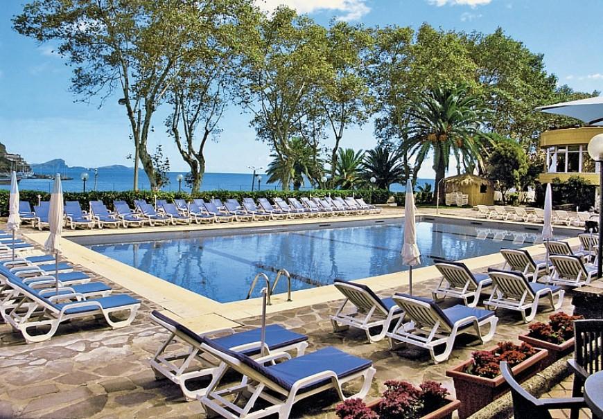 Hotel Dom Pedro Madeira (fotografie 3)