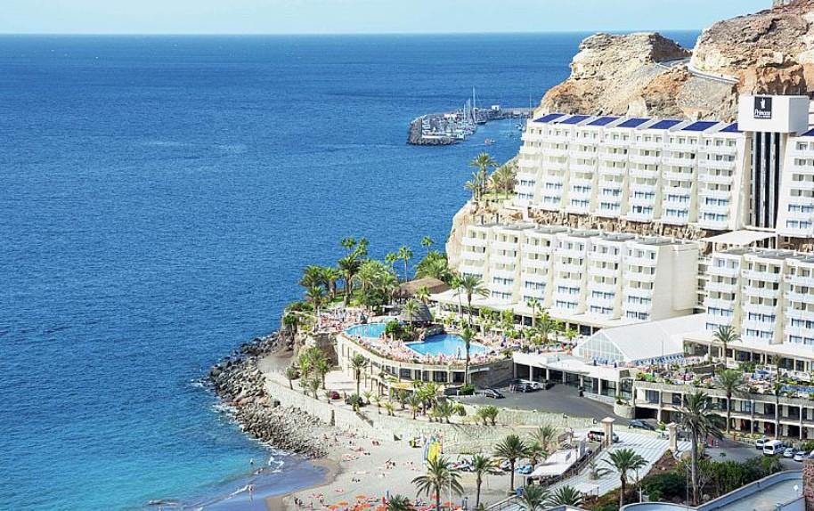 Hotel Taurito Princess (fotografie 7)