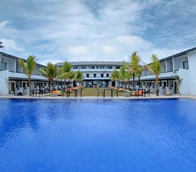 Hotel Coco Royal Beach