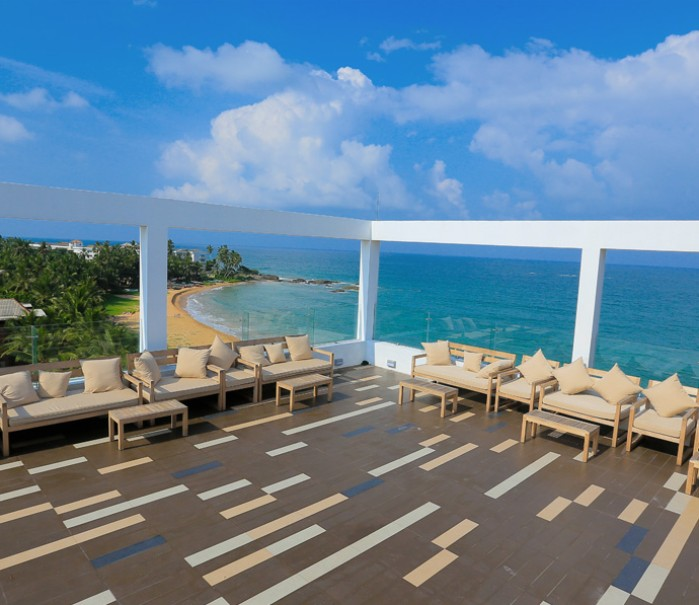 Hotel Pandanus Beach (fotografie 12)