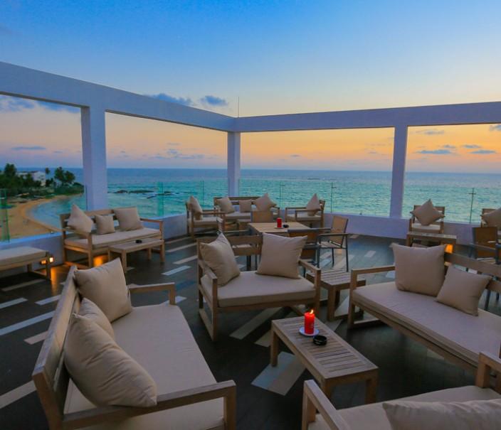Hotel Pandanus Beach (fotografie 14)