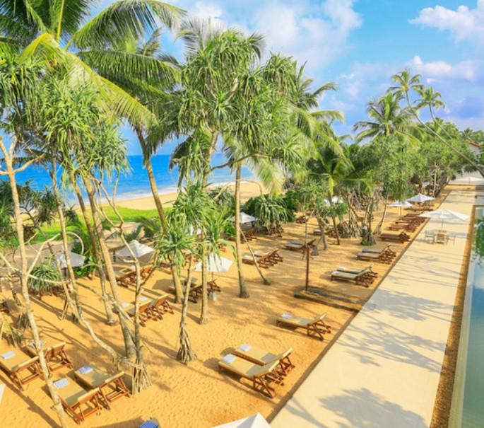 Hotel Pandanus Beach (fotografie 18)