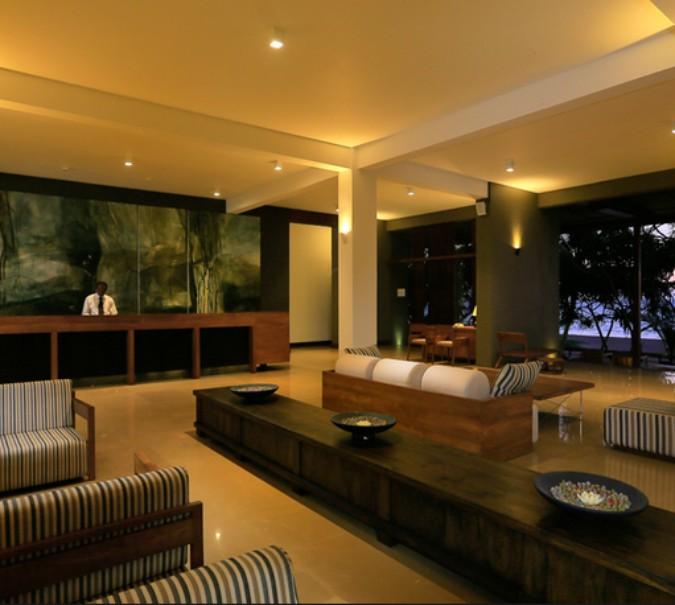 Hotel Pandanus Beach (fotografie 21)
