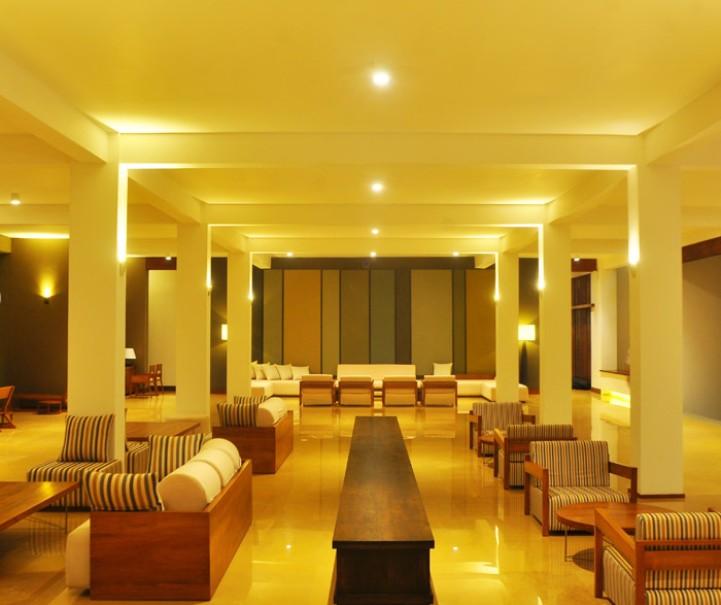 Hotel Pandanus Beach (fotografie 23)