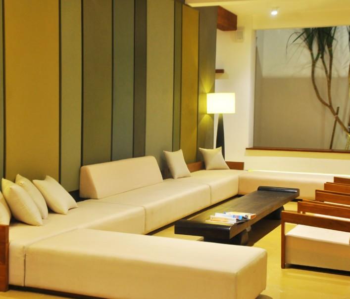 Hotel Pandanus Beach (fotografie 24)