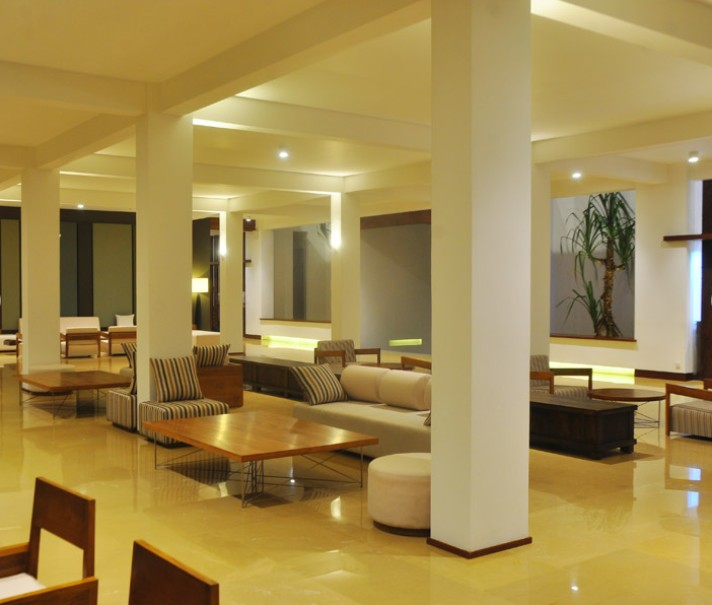 Hotel Pandanus Beach (fotografie 25)
