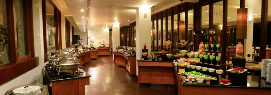 Hotel Pandanus Beach (fotografie 27)