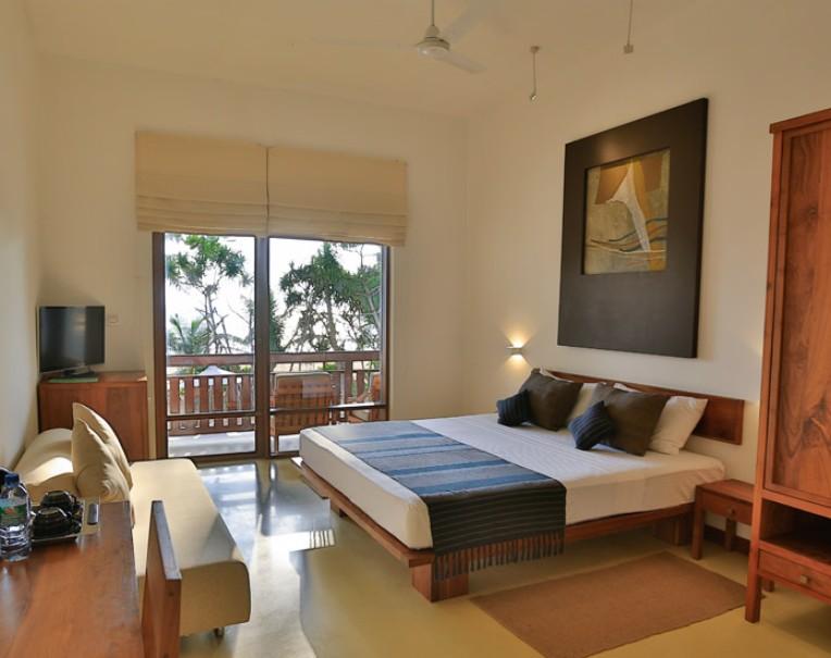 Hotel Pandanus Beach (fotografie 28)