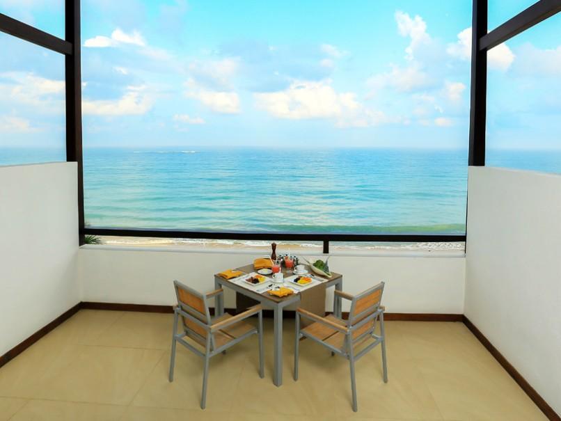 Hotel Pandanus Beach (fotografie 33)