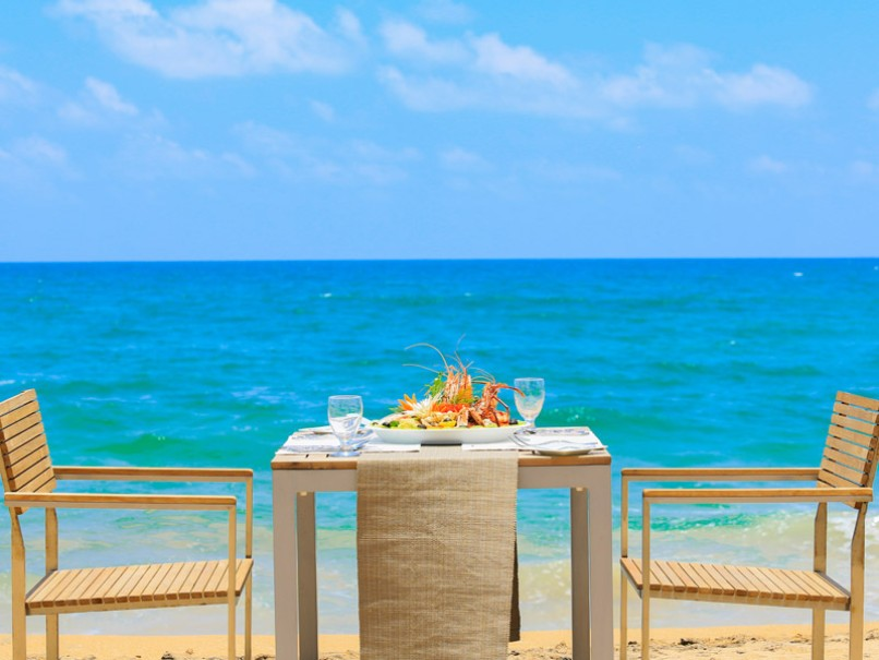 Hotel Pandanus Beach (fotografie 34)
