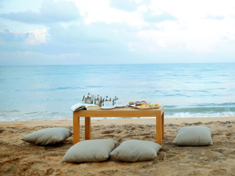 Hotel Pandanus Beach (fotografie 35)