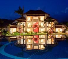 Hotel Tamassa By Lux