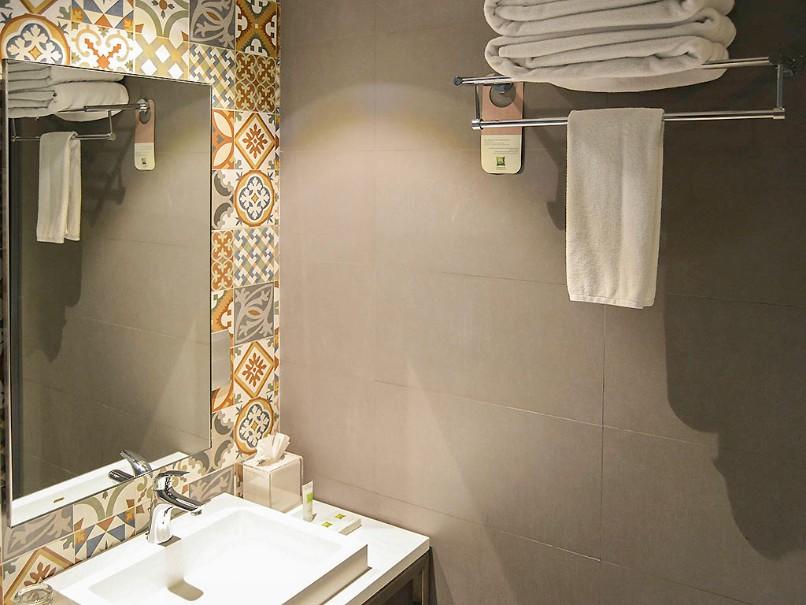 Ibis Styles Hotel Dubai Jumeirah (fotografie 8)