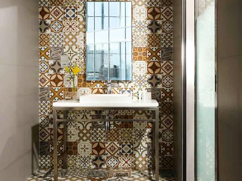 Ibis Styles Hotel Dubai Jumeirah (fotografie 11)