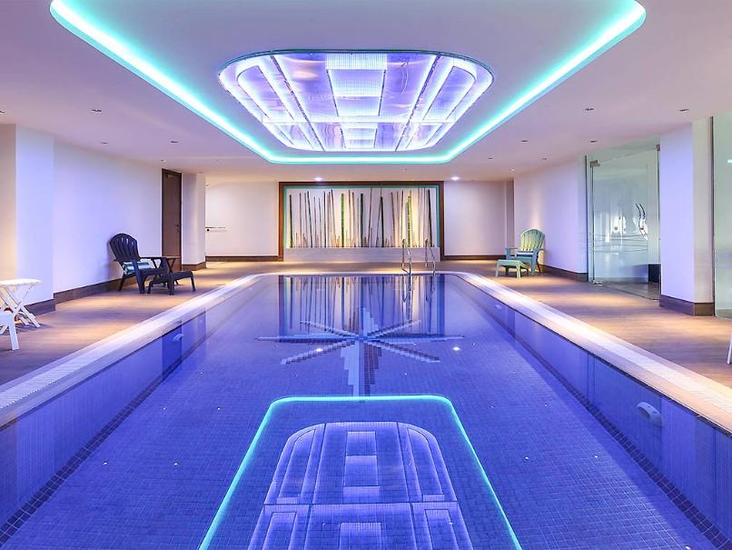 Ibis Styles Hotel Dubai Jumeirah (fotografie 15)