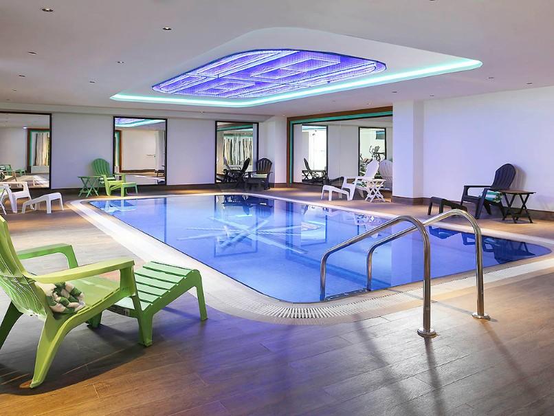 Ibis Styles Hotel Dubai Jumeirah (fotografie 16)