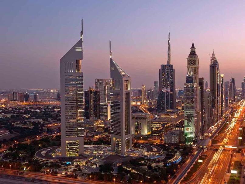 Ibis Styles Hotel Dubai Jumeirah (fotografie 17)