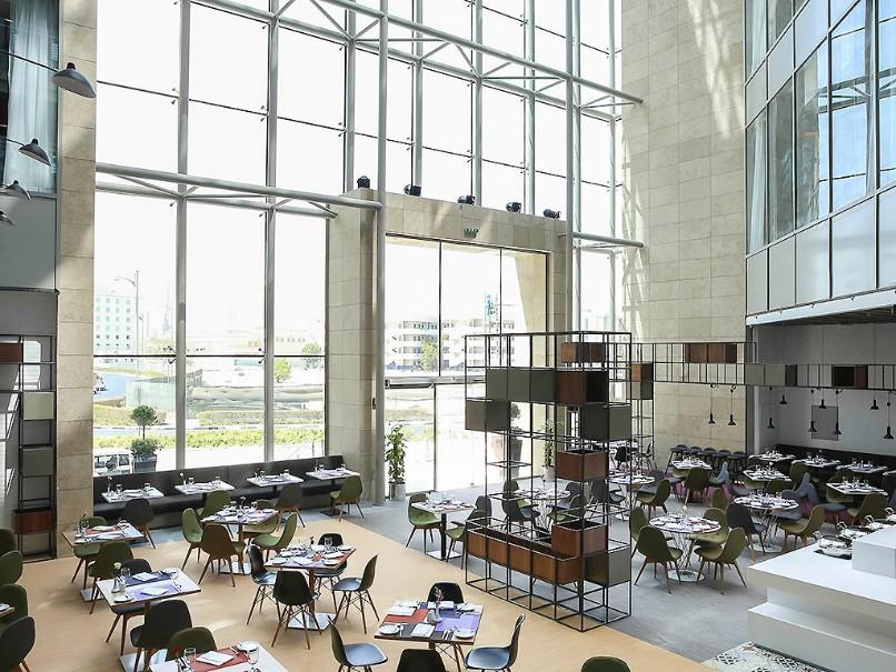 Ibis Styles Hotel Dubai Jumeirah (fotografie 2)