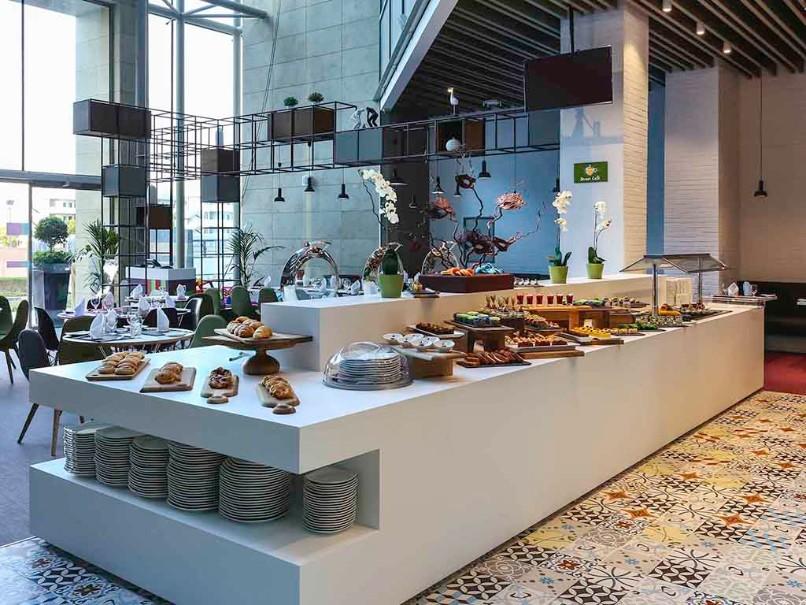 Ibis Styles Hotel Dubai Jumeirah (fotografie 5)