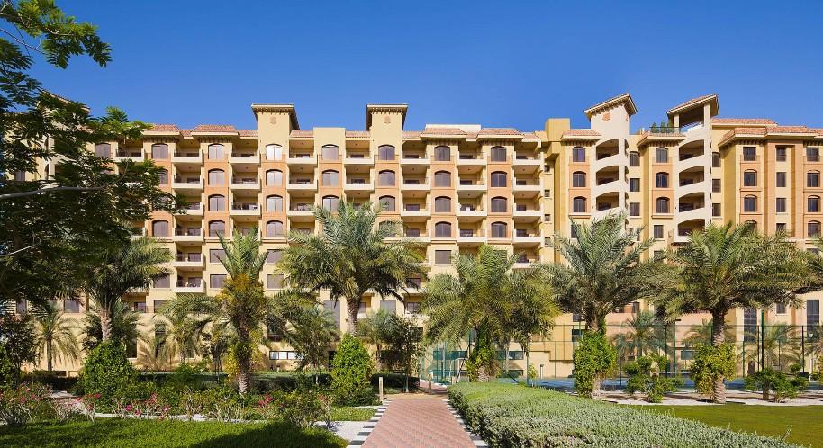 Hotel Marjan Island Resort & Spa (fotografie 4)