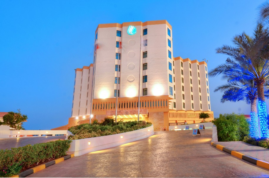 Hotel Oceanic Khorfakkan Resort & Spa (fotografie 13)